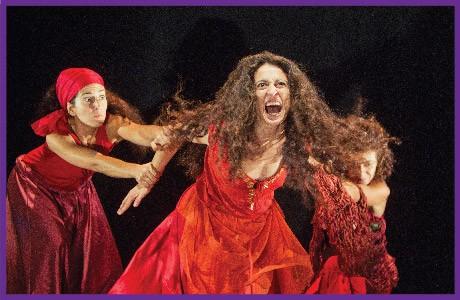 חלוצי התיאטרון היהודי
