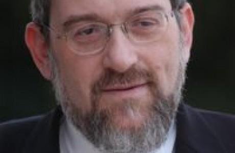 הרב מיכאל מלכיאור– נשיא