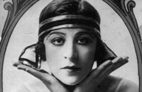 פאני ברייס (1891-1951)