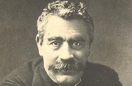 י.ל. פרץ (1852- 1915)