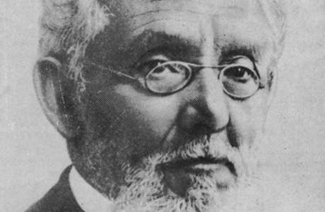 מנדלי מוכר ספרים, שלום יעקב רבינוביץ' (1836-1917)