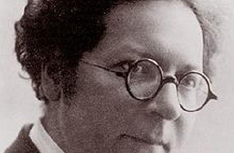 אלטר קאציזנע   (1885-1941)