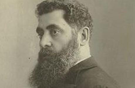 יעקב גורדין (1853-1909)