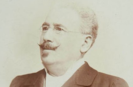 אברהם גולדפדן  (1840-1908)