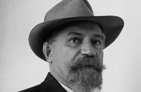 זלמן שניאור ,שניאור זלקינד (1887-1959)