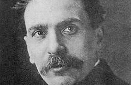 דוד פינסקי (1872-1959)