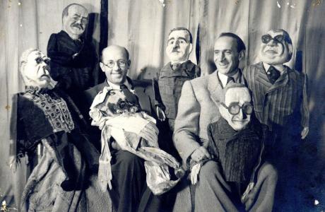דז'יגאן ושומאכר בלודז' (1925-1933)