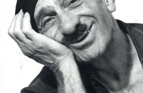 שמעון דז'יגאן (1905-1980)