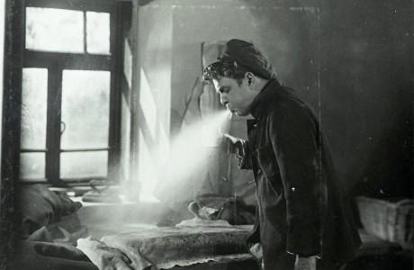 בנימין זוסקין, בתיאטרון היהודי הממלכתי של מוסקבה, שנות ה-1930
