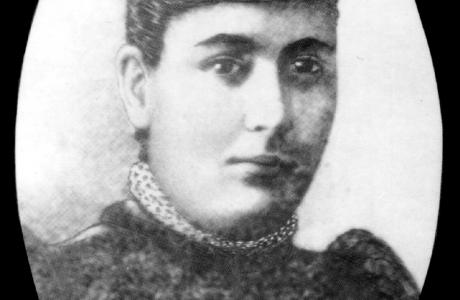 """""""בוכוריטה"""",המחזאית הראשונה שכתבה בלאדינו"""