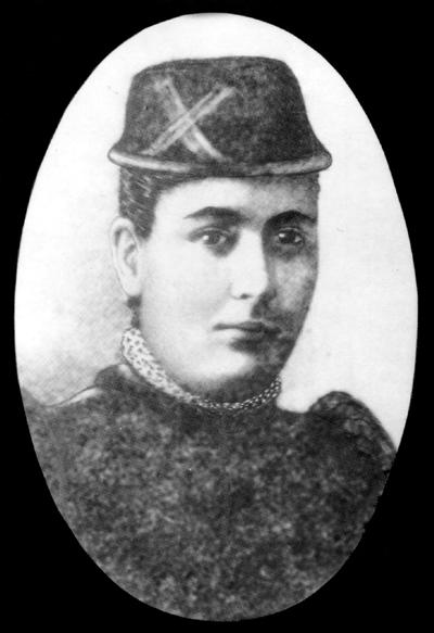 """בוכוריטה"""" (1891-1942)"""